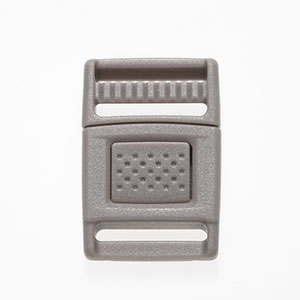 Front Release buckle-PEAL220