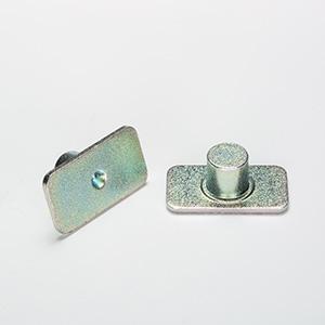導磁極 / T鐵 03